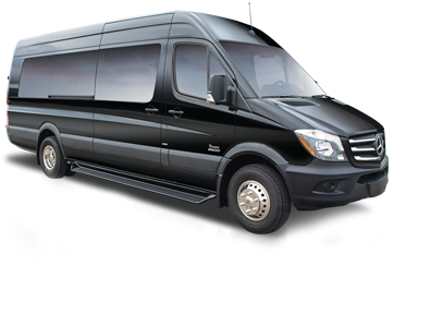 Westwind Coachworks Limo Sprinter for Sale